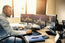 El análisis técnico y los secretos de Murphy para invertir en la bolsa
