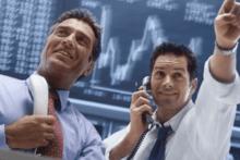 Compra o venta de acciones