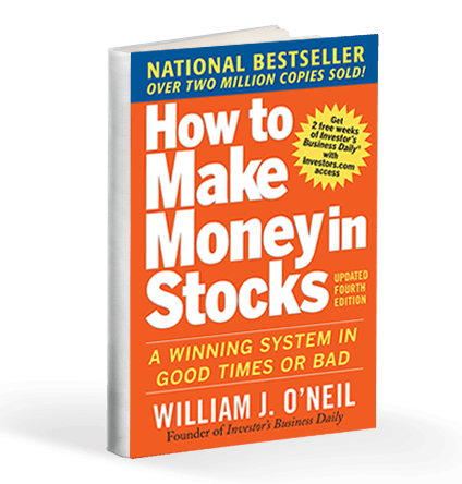 How to Make Money in Stocks: A Winning System in Good Times and Bad - Wiliam J. O'Neil